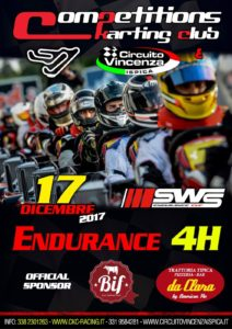 Endurance 4H Gara