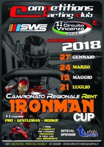IRONMAN CUP